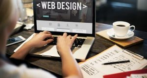Web designer what should to consider