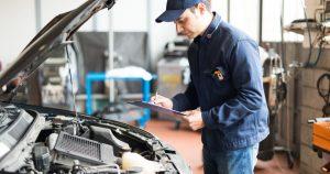 Claim to fame Auto Repair