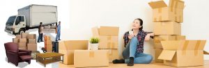 Can you buy moving supplies from your Toronto house movers?