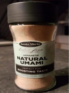 Improve The Delicacy Of All Your Dishes With Umami Powder
