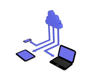 What are the uses of private cloud solutions?