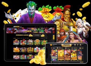 Some Benefits That You Need To Know About the Joker123 Slot